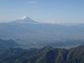 富士山はいいね