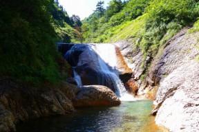 12mヒョングリ滝